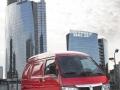 048 Piaggio Porter Blind Van