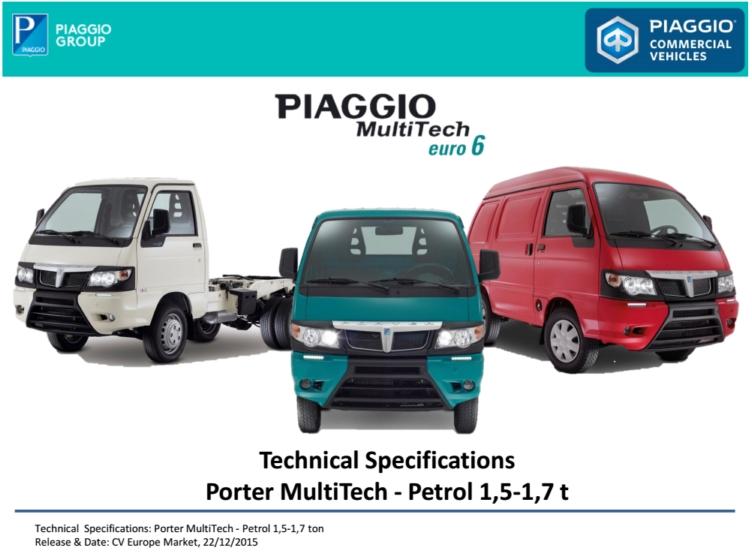 PIAGGIO-mULTItECH-EURO6